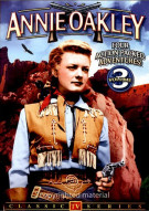 Annie Oakley:  Volume 3 (Alpha) Movie