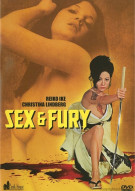 Sex & Fury Movie