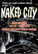 Naked City Box Set 2 Movie