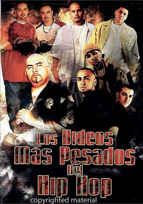 Los Videos Mas Pesados Del Hip Hop Movie