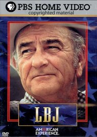 LBJ Movie
