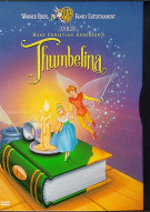 Thumbelina Movie