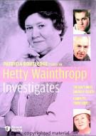 Hetty Wainthropp Investigates: The Complete Third Series Movie