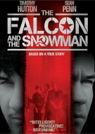 Falcon And The Snowman, The (Repackage) Movie