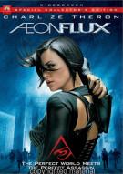 Aeon Flux: Special Collectors Edition (Widescreen) Movie