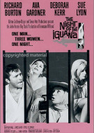Night Of The Iguana Movie