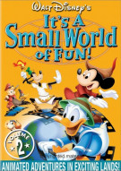 Walt Disneys Its A Small World Of Fun: Volume 2 Movie