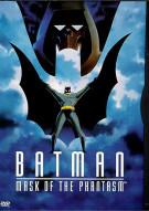 Batman: Mask Of The Phantasm Movie