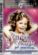 Shirley Temple Festival Movie