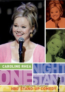 One Night Stand: Caroline Rhea Movie