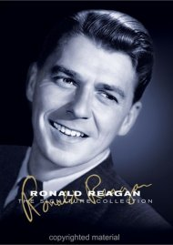 Ronald Reagan Collection Movie