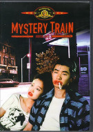 Mystery Train Movie