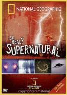 Is It Real? Supernatural Movie