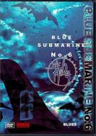 Blue Submarine No. 6 #1: Blues Movie