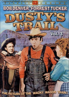 Dustys Trail: Volume 3 Movie