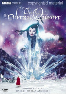Snow Queen, The Movie