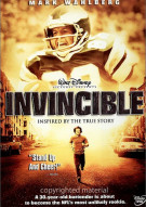 Invincible Movie