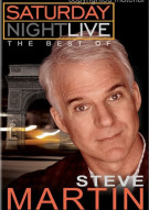 Saturday Night Live: The Best Of Steve Martin (New Version) Movie