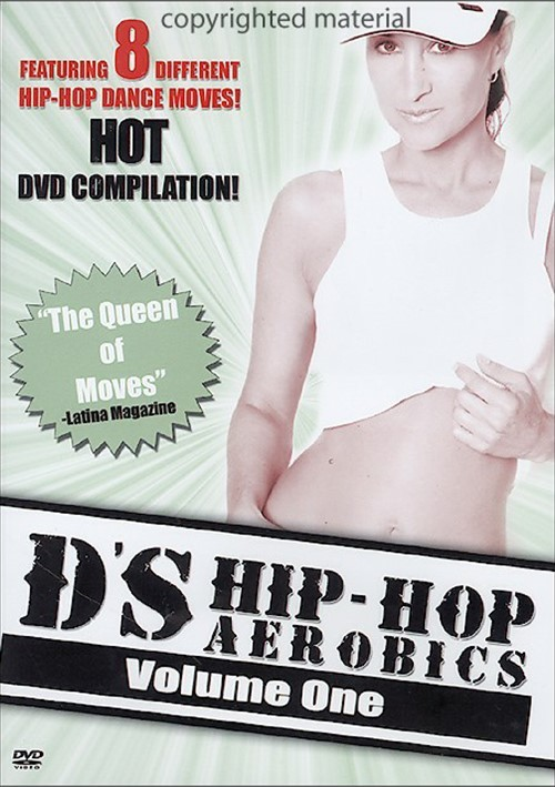 Ds Hip Hop Aerobics: Volume 1 Movie