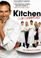 Kitchen Confidential: The Complete Series Movie