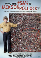 Who The #$&% Is Jackson Pollock? Movie