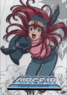 Air Gear: Growing Wings - Volume 2 (Collectors Box) Movie