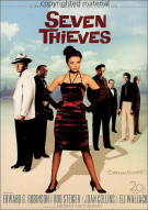 Seven Thieves Movie
