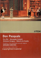 Donizetti: Don Pasquale Movie