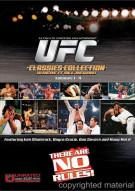 UFC Classics Collection: Volumes 1 - 4 Movie