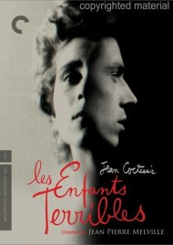 Les Enfants Terribles: The Criterion Collection Movie