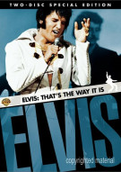 Elvis: Thats The Way It Is - Special Edition Movie