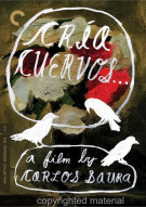 Cria Cuervos...: The Criterion Collection Movie