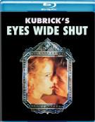 Eyes Wide Shut Blu-ray