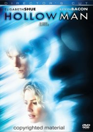 Hollow Man: Directors Cut Movie