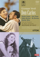 Verdi: Don Carlos Movie