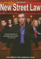 New Street Law: The Complete First Season Movie