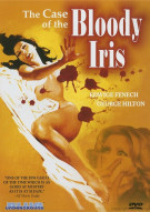 Case Of The Bloody Iris, The Movie