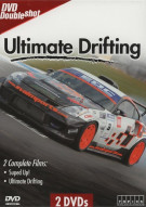 DVD Double Shot: Ultimate Drifting Movie