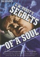 Secrets Of A Soul Movie