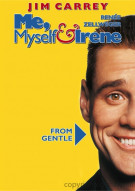 Me, Myself & Irene (Lenticular) Movie