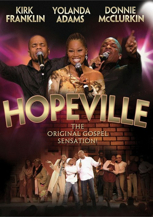 Hopeville Movie