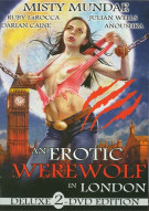 Erotic Werewolf In London, An: Deluxe 2 DVD Edition Movie