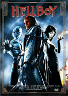 Hellboy (Single Disc) Movie