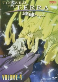 Toward The Terra: Volume 4 Movie