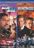 Devil In A Blue Dress / Arlington Road (Double Feature) Movie