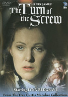Turn Of The Screw, The Movie