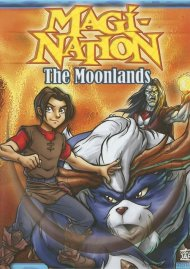 Magi-Nation: The Moonlands Movie