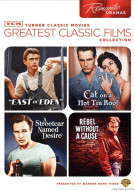 Greatest Classic Films: Romantic Dramas Movie