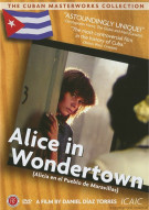 Cuban Masterworks Collection, The: Alice In Wondertown Movie