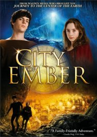 City Of Ember Movie